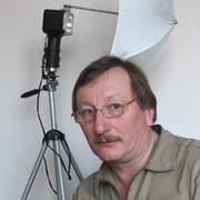 Скончался известный читинский фотограф Александр Калашников