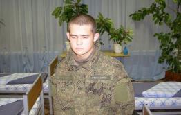 Шамсутдинов: Перед расстрелом меня обещали