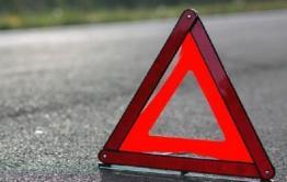 Пассажирский автобус слетел с трассы в реку в Забайкалье, пострадали семь человек