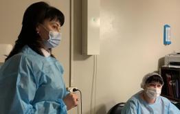 Больше 13 тысяч забайкальцев привились от коронавируса