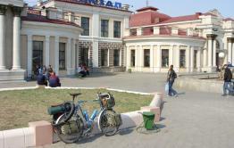 Забайкальца с наркотиками задержали на вокзале в Чите