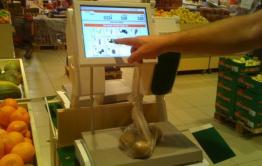 В магазинах Читы покупателям запретили самостоятельно взвешивать продукцию из-за всплеска COVID-19