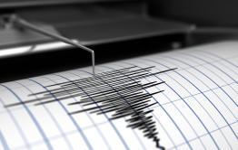 Повторное землетрясение произошло в Каларском районе