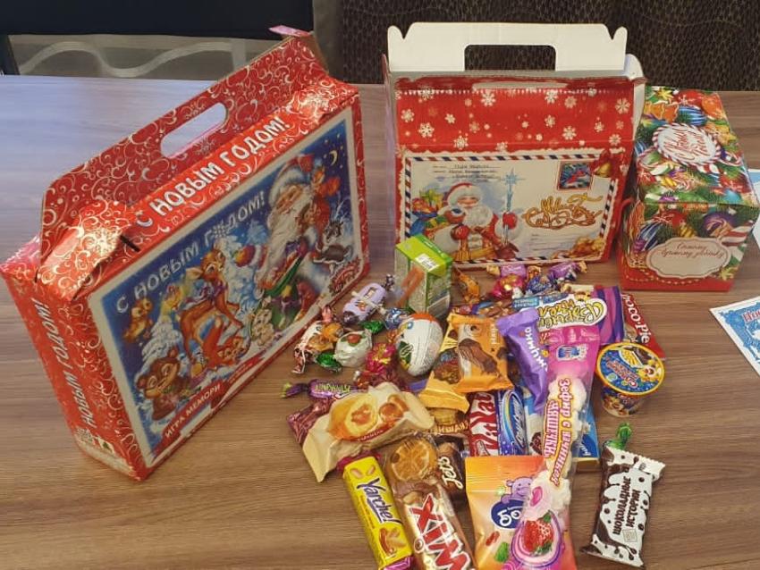 Дети из малообеспеченных семей в Забайкалье получат подарки от губернатора