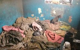 Отец детей из заброшки в Чите был осуждён за хранение наркотиков