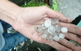 16-17 июля в Забайкалье ожидается ухудшение погоды