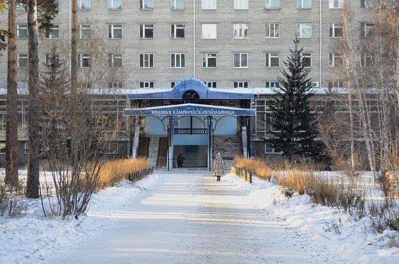 Главврач Краевой клинической больницы прокомментировал состояние пострадавших в ДТП под Сретенском