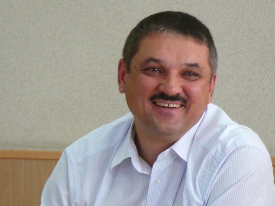 В Чите задержан единорос Кузнецов - бывший глава администрации Читы
