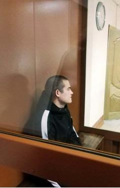 Родственники погибших военнослужащих просят пж для Рамиля Шамсутдинова. Чита, 19.01.2021