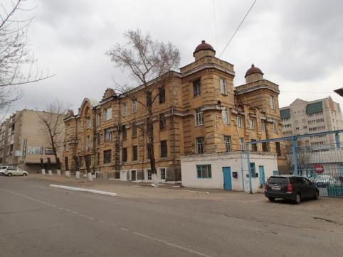 Наркотики и оборудование для их производства нашли в читинской синагоге — СМИ