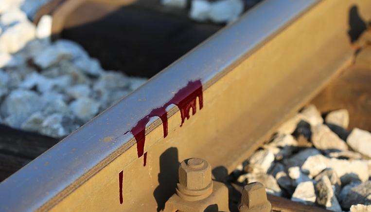 В Чите установили личность обезглавленного молодого человека погибшего на ж/д путях