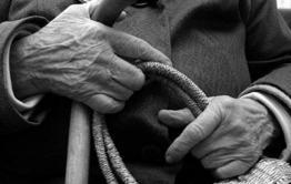 82-летняя читинка подозревается в краже телефона