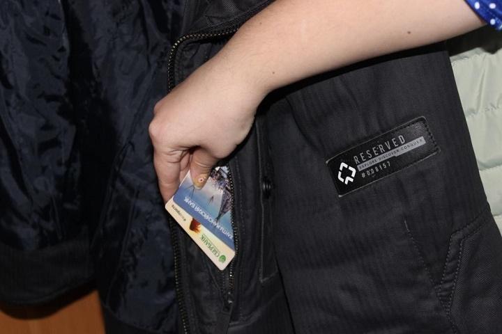 В Чите женщина украла деньги своего собутыльника и потратила их на спиртное