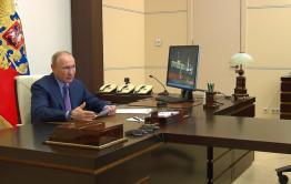 Путин подписал закон о удвоении пособий для детей