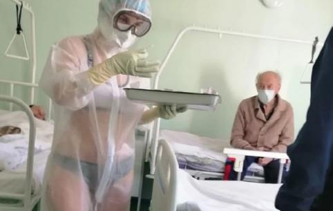 Коронавирус убил еще двух забайкальцев, врачи вылечили 381 человека