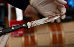 Забайкалец убил знакомую на глазах ее трехлетнего сына и четырехлетней дочки