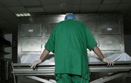 Горбольница №1 по ошибке отправила тело умершего забайкальца с COVID в Краснокаменск