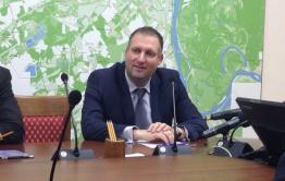 Экс-помощник Осипова стал первым заместителем Сапожникова
