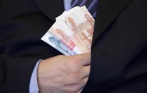 В Чите директор УК платил свой кредит за счет собранных с жильцов денег