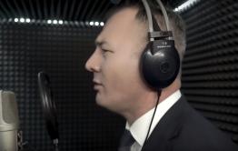 Мэр Читы Сапожников записал песню о мужской дружбе вместе с депутатом Саклаковым (Видео)