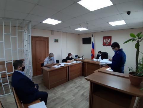 Глава Тунгокоченского района обвиняется в