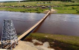 Вечорка ТВ: В селе Кайдалово официально открыли долгожданный мост, однако у жителей остались вопросы
