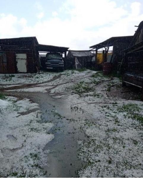 Сотовая связь от МТС пропала в Забайкальском селе