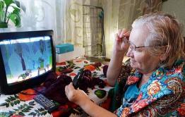 Не все пенсионеры в  Забайкалье смогли получить компенсацию за цифровые приставки из-за незнания сроков подачи заявок