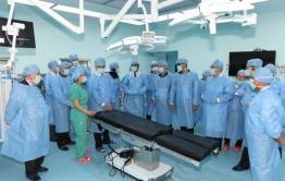 Более 150 студентов ЧГМА и медколледжа привлечены для работы с больными COVID-19 в Забайкалье