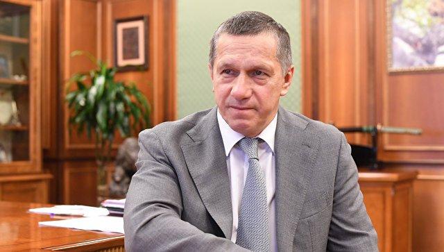 Трутнев выделил Дальнему Востоку 1 млрд рублей на борьбу с коронавирусом
