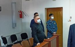 Суд отправил бывшего сити-менеджера Читы Кузнецова из-под домашнего ареста обратно в СИЗО