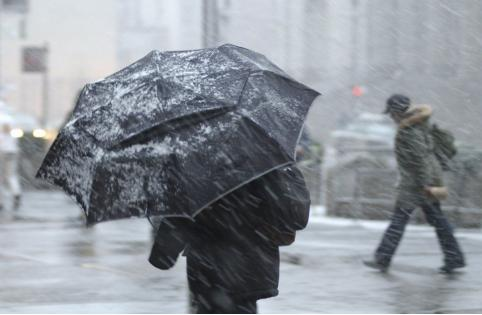 Штормовое предупреждение объявили в некоторых районах Забайкалья