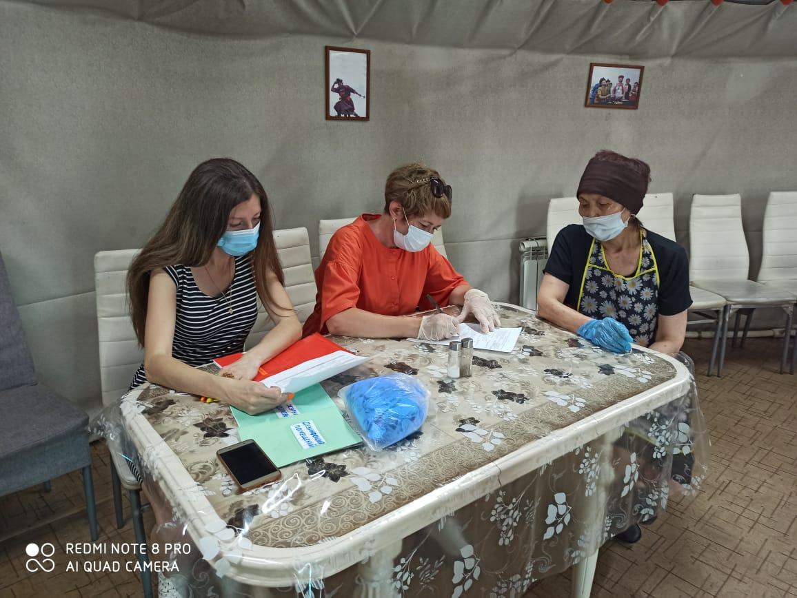 В Забайкалье возобновили проверки сфер торговли и услуг из-за новых вспышек COVID-19