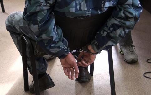 Экс-сотрудник ИК-2 в Забайкалье обвиняется в получении взятки