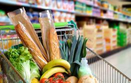 Торговые сети Читы начали доставлять продукты до квартиры