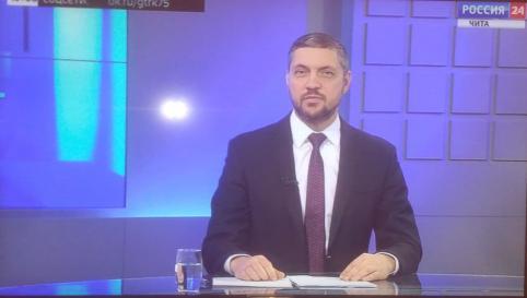 Осипов назвал болтовней заявление депутата Госдумы Волкова о предстоящих массовых сокращениях в бюджетной сфере Забайкалья