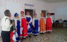Жительница Петровск-Забайкальского района благодарит коллектив «Балягинские узоры» за благотворительные концерты
