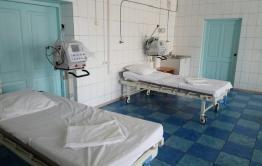 В Чите развернут 600 дополнительных коек для больных коронавирусом