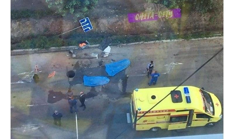 Тела двух работников «Водоканала» извлекли из канализационного люка в Чите