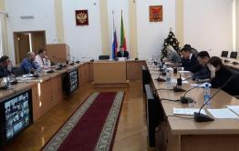 Федеральную субсидию на создание комфортной среды в 2020 году урезали  с 324 млн рублей до 298 в Забайкалье