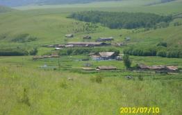 Забайкалка пожаловалась в «Вечорку», что в вымирающем селе даже некому ей помочь