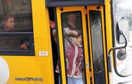Жительница Новотроицка считает, что на автобусе № 234 ездить небезопасно
