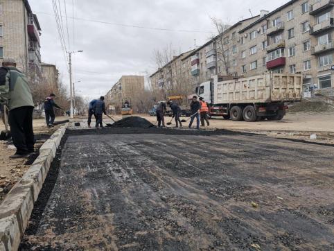 «Вечорке» стали известны дороги в Чите и Забайкалье, которые отремонтируют в 2021 году