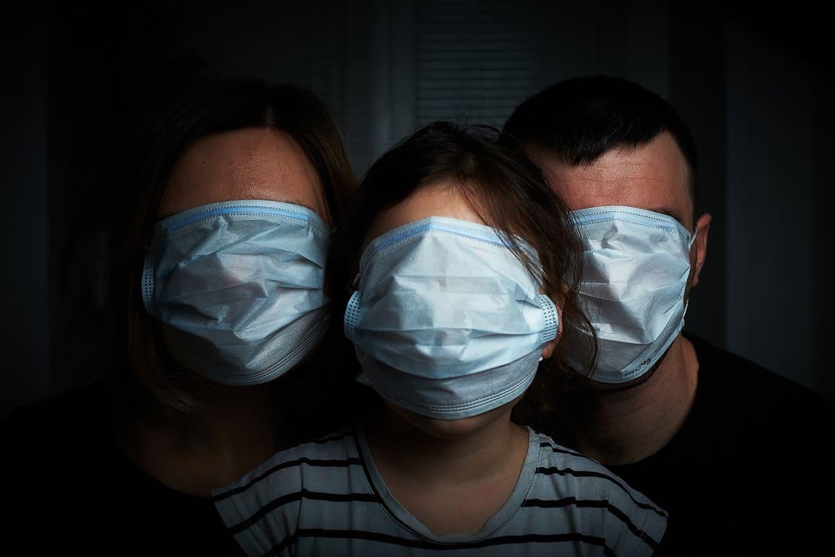 Без масок не обслуживаем! В магазинах Читы проверяют масочный режим.