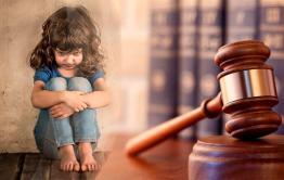Жительница Краснокаменска получила 4 года колонии за избиение дочери