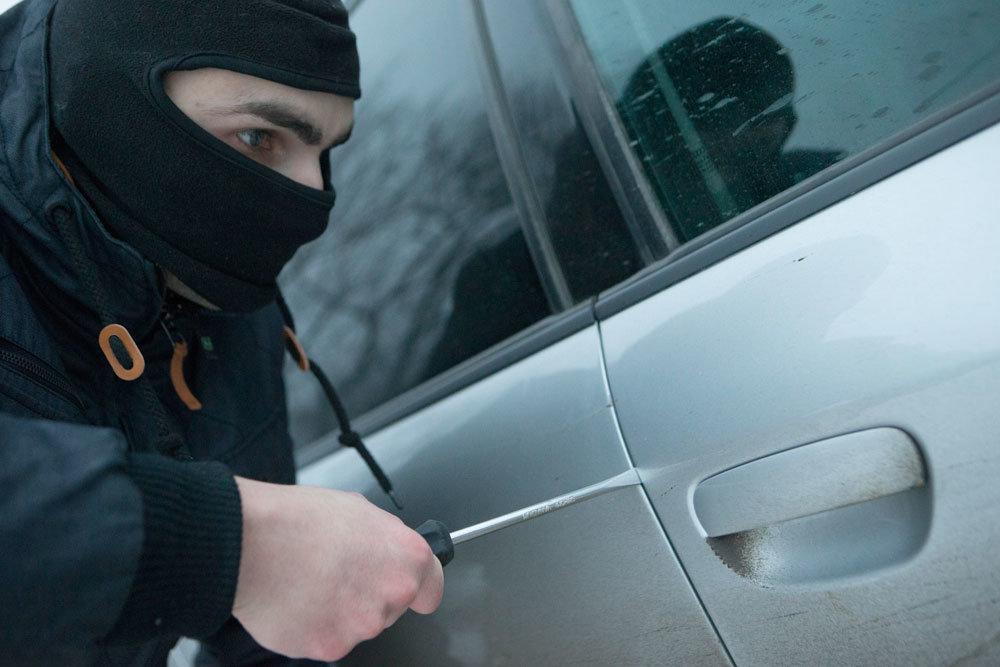 В Забайкальском крае супруги угнали машину соседа
