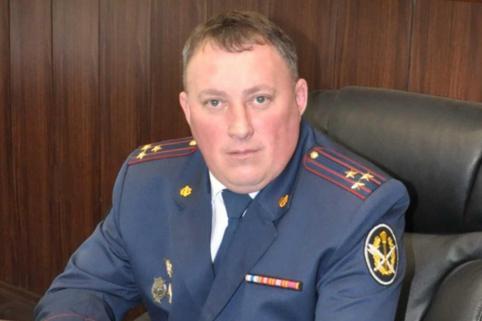 Убийство главы забайкальского УФСИН - как это было