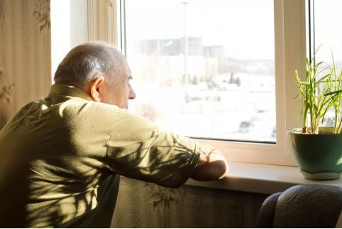 В Забайкалье начали отменять режим самоизоляции в домах престарелых