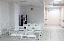 Экстренных пациентов Оловяннинского района увозят в Агинскую больницу из-за карантина в Оловянинской ЦРБ