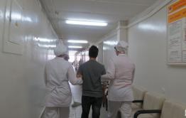 Следователи проверят сотрудников психбольницы откуда сбежали пациенты